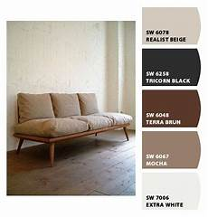 paint colors from chip it by sherwin williams mocha home decor house colors home