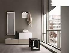 Schmale Garderobe Im Flur Spart Platz 26 Designs Birex