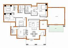modern four bedroom house plans 12 cool concepts of how to upgrade 4 bedroom modern house