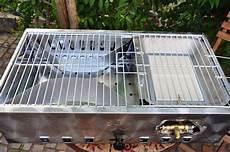 kombination gas und kohle in einem grill grillforum und