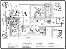 wiring diagrams 911 vespa p200 e wiring diagram