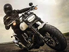 eight new harley davidson s to be released in 2018 we