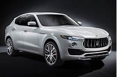 2017 Maserati Levante Suv Pricing For Sale Edmunds