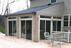 cost of sunroom california sunroom and patio room cost