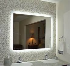 lighted vanity mirrors wall mounted mam94836 48 quot wide