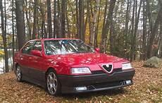 car manuals free online 1992 alfa romeo 164 parking system no reserve 1995 alfa romeo 164 quadrifoglio 5 speed alfa romeo alfa 164 alfa romeo cars