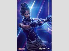 black panther sister