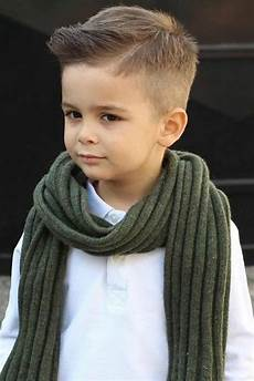 30 trendy boy haircuts for your little man trendy boys