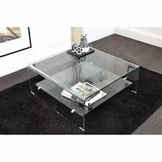 Tables Basses Tables Et Chaises Wave Table Basse Carr 233 E