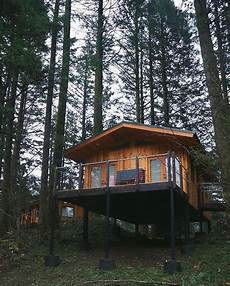 tree house plans on stilts a perfect perch up in the trees treehouse or