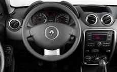 renault duster interior 2015