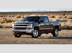 2019 Chevrolet Silverado 1500 LD Overview   The News Wheel