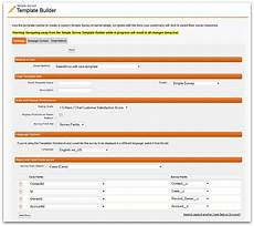 simple survey for salesforce v2 12 now available the