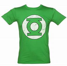 s green distressed dc comics green lantern logo t shirt