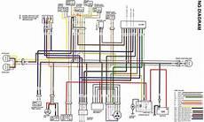 Clean 110 Wiring Diagram 110cc Atv Starter Switch Wiring