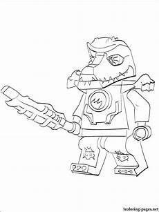 Malvorlagen Lego Chima Lego Chima Cragger Coloring Page Coloring Pages