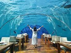 The Amazing Conrad Maldives Hotel In Rangali Island