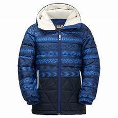 wolfskin winterjacke kinder inuit jacket