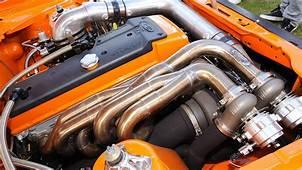 347 Turbo Ford Dyno