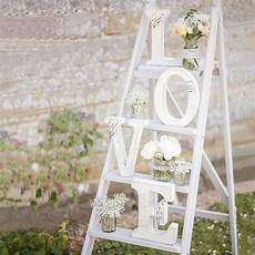 white wooden love wedding sign wedding decoration diy marriage love letters