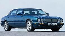 jaguar xj x308 autobild de
