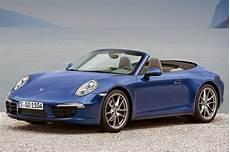 porsche cabrio 2016 porsche 911 convertible pricing for sale edmunds