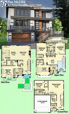 modern house design with floor plan in the philippines the 25 best modern house floor plans ideas on pinterest