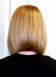 concave one length w slight bevel bob haircuts bob haircut back view bob hairstyles