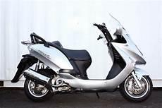 Kymco Kymco Grand Dink 250 Moto Zombdrive