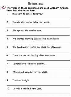 english grammar tenses worksheets for grade 2 pdf grade 2 grammar lesson 13 verbs the past tense 3 past tense worksheet grammar lessons