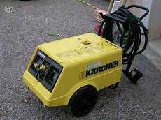 karcher hd 1000 sei occasion