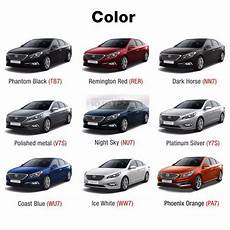 magic tip car paint touch up scratch remover for hyundai