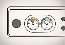 heizung verliert wasserdruck heizungswasser nachf 252 llen mit obi in 7 schritten