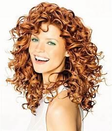 aspen salon perm curls iron curls
