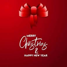 merry christmas 2019 background vector free download