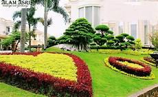 Sketsa Desain Eksterior Taman Rajasthan Board L