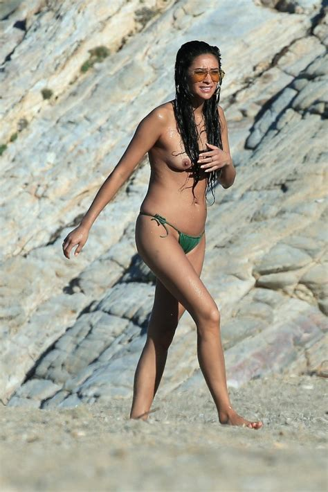 New Zealand Girl Naked