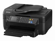 epson workforce wf 2760dwf imprimante multifonctions