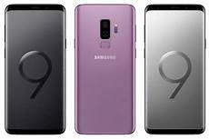 everything we about samsung galaxy s9 and s9 plus leaks