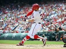 bryce swing once baseball s chosen one bryce is hitting like