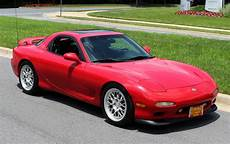 mazda rx 7 1994 mazda rx 7 1994 mazda rx 7 fd turbo for sale to buy or purchase 13b rotary 5 speed