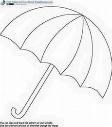 Gratis Malvorlagen Regenschirm Pdf Regenschirm Vorlage Schule Vorlagen Schirm Und Regen