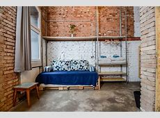 Hostel Design   Swanky Mint Hostel   Archi living.com