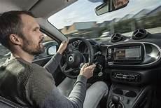 Smart Forfour Electric Drive Test Daten Bilder Fahrbericht