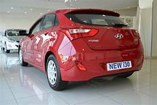 7 Facts About The Hyundai I30 2013 Space Style Fuel