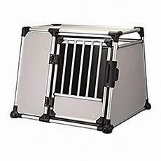 trixie 39344 transportbox aluminium l xl 94 215 75 215 88