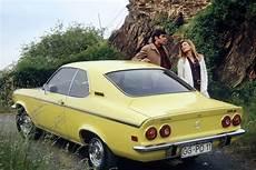 Opel Manta A Classic Car Review Honest
