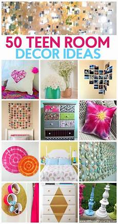 50 room decor ideas a little craft in your day