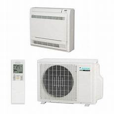 Daikin Console Fvxs25f Rxs25l Planete Air Clim Inverter