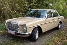 oldtimer mercedes 230 4 taxi 1974 mieten 2420